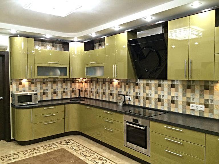 Кухни на заказ ставрополь