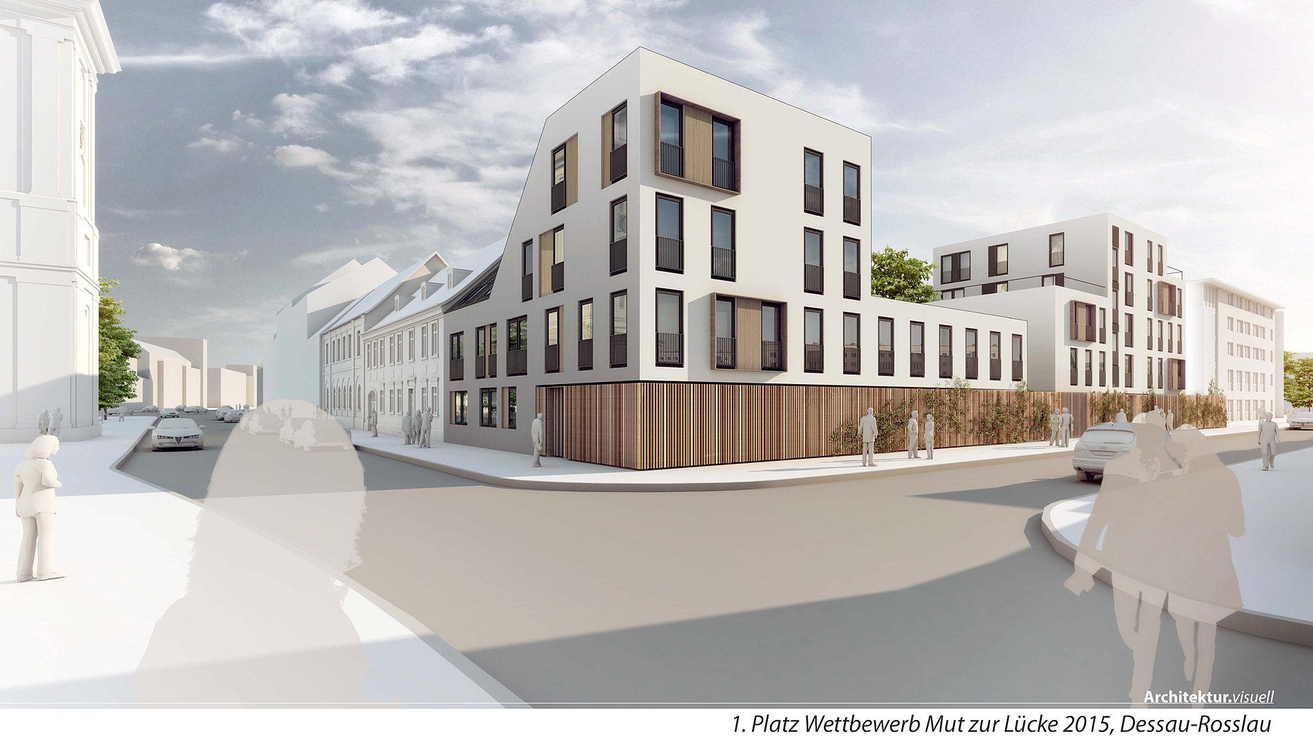 Architektur visualisierung leipzig - Architekturvisualisierung berlin ...