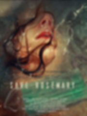 SAVE ROSEMARY Official Billboard-UNDERWA
