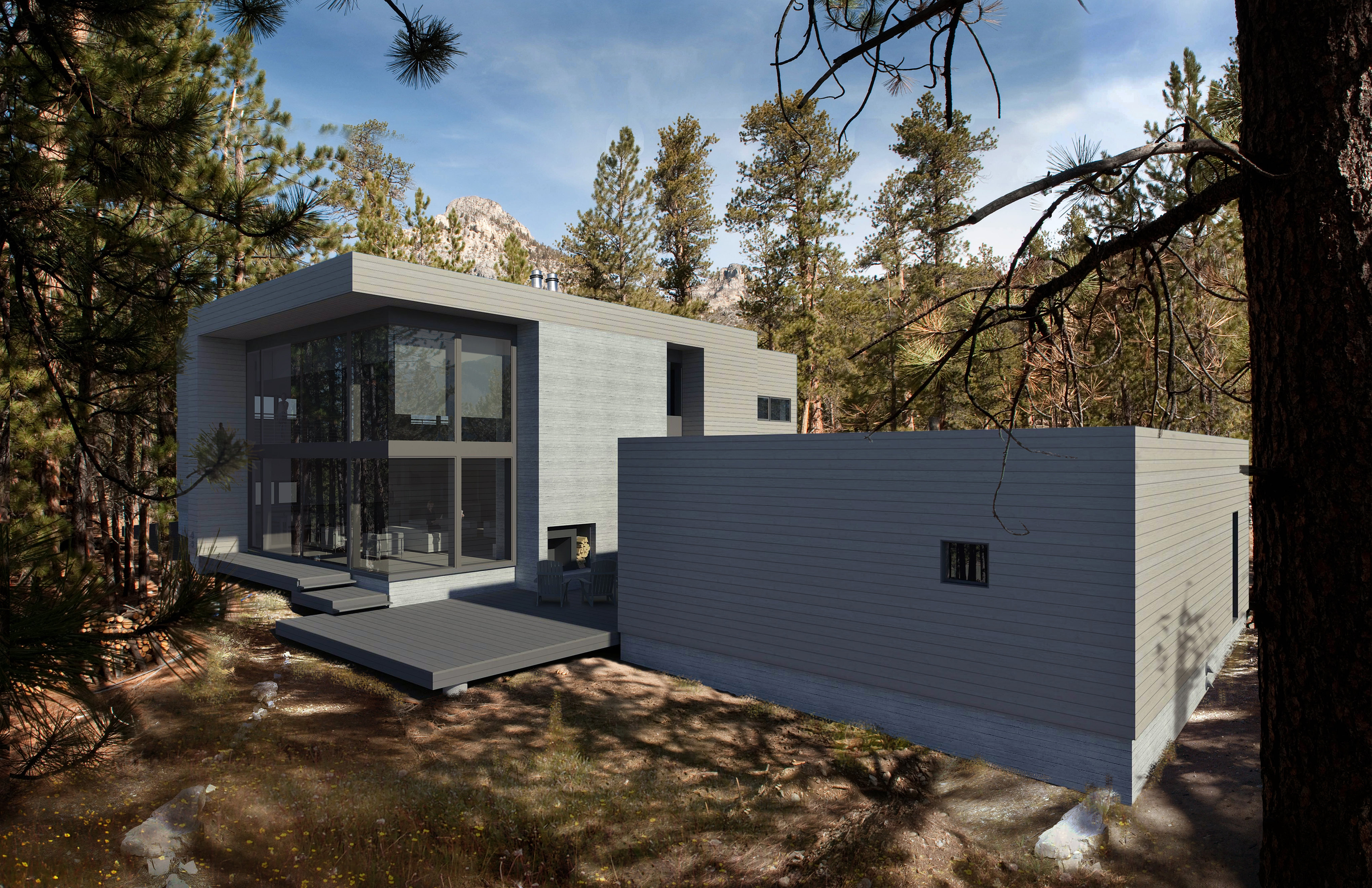 Hoogland Architecture Las Vegas Architect Las Vegas Residential House Design