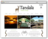 Tandala Safari Camp