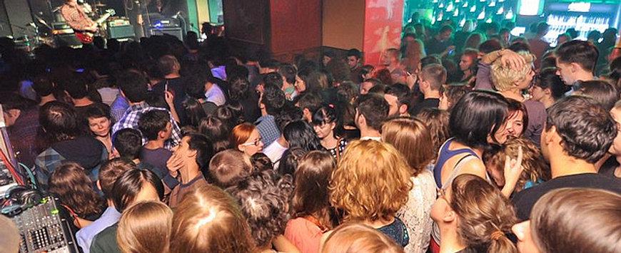 Flying Circus Pub - Cluj 30 Nov.