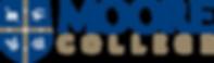 2017.03.01 Moore College Logo Full.LLP.V