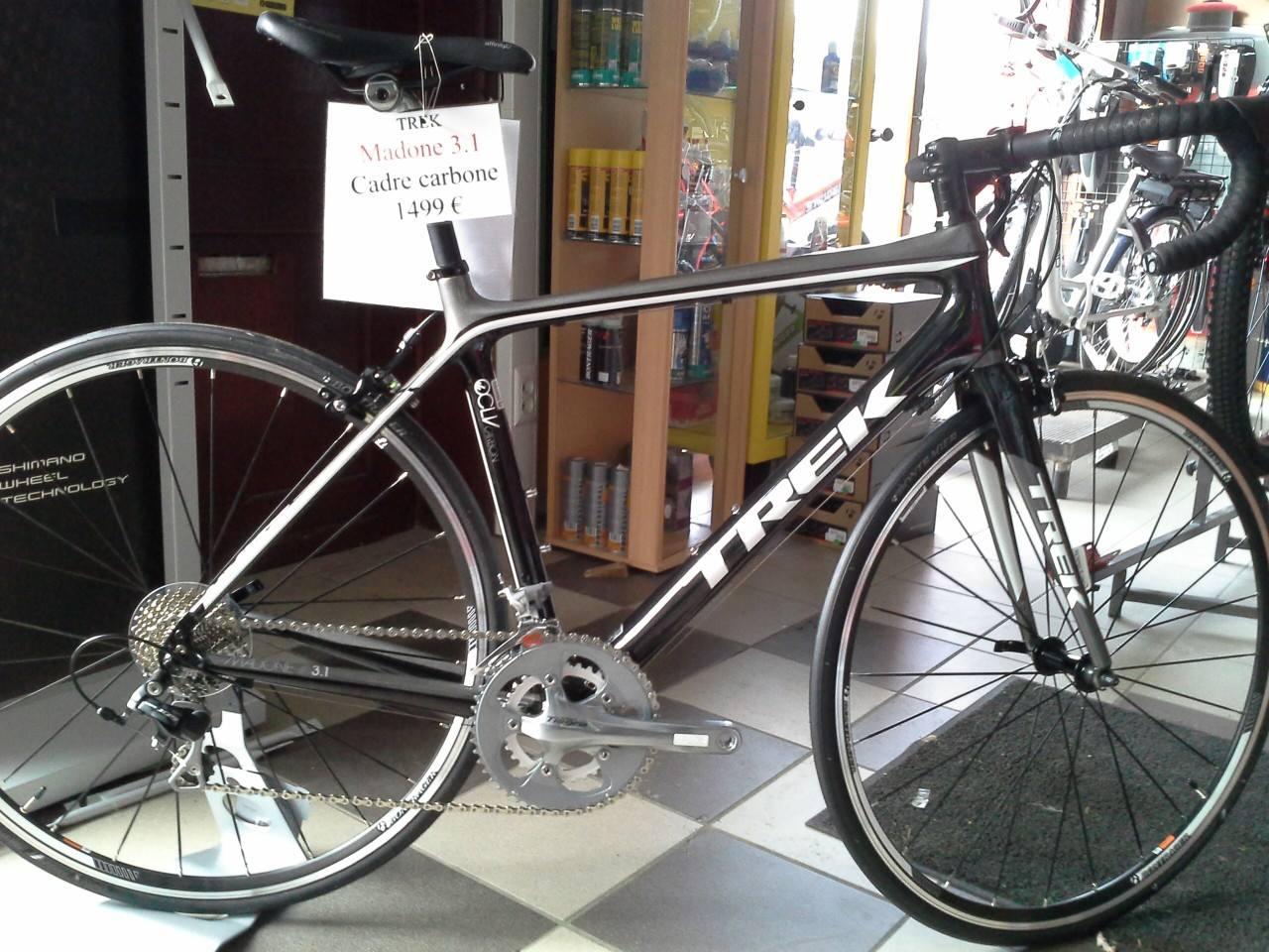 Cycles Radoux | trek madone 3.1 2014.jpg