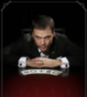 Charlotte NC Magician