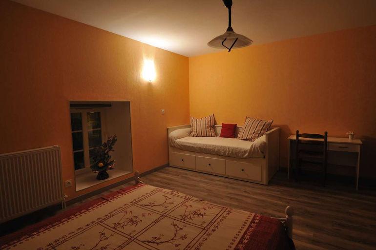 Chambres de Langres - Les Chambres dEponine