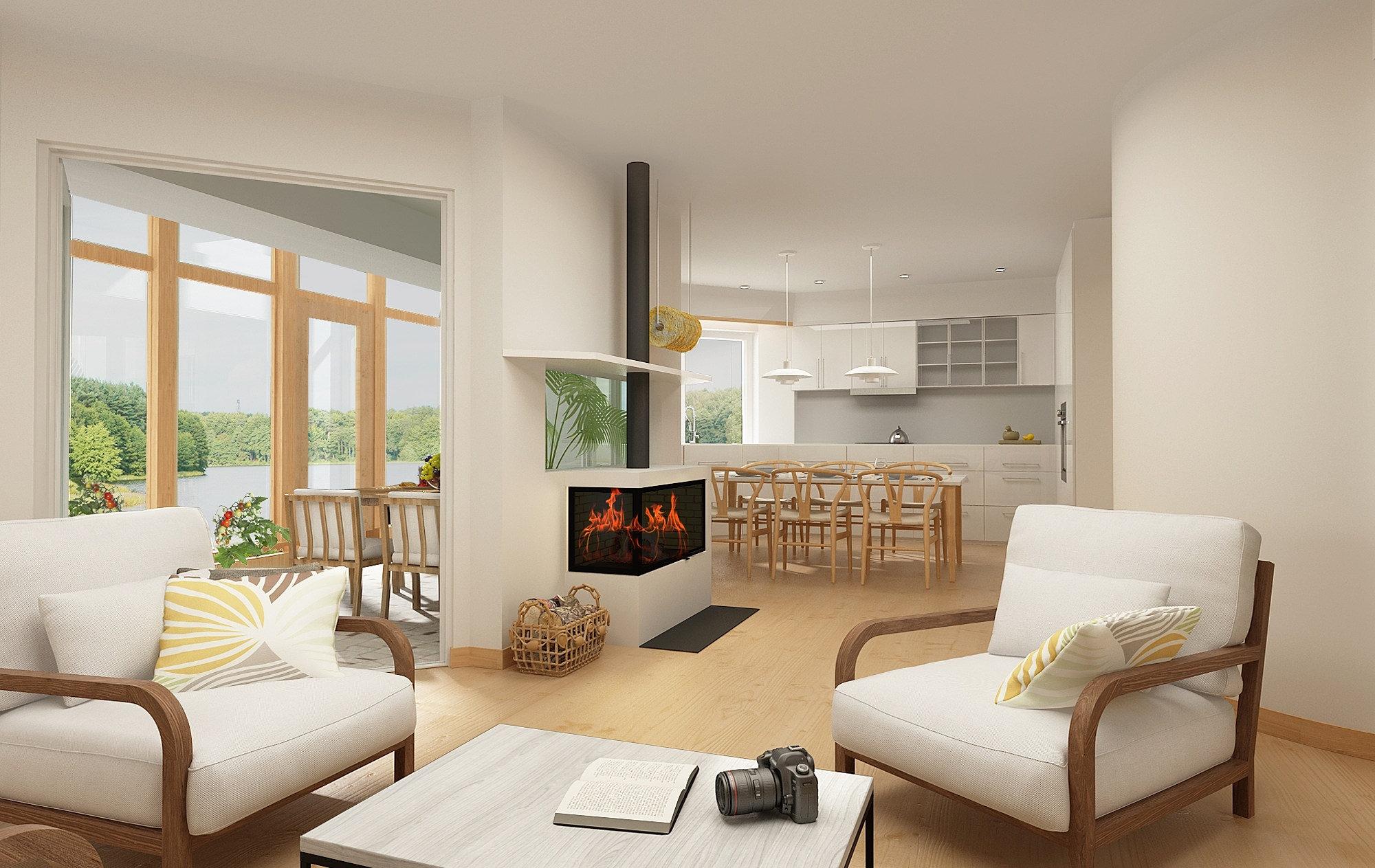 Unika stenhus   det mest flexibla betonghuset bland hustillverkare ...