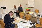 Day 2: Artsway Workshop