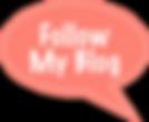 blogging-clipart-follow-my-blog-bubble-c