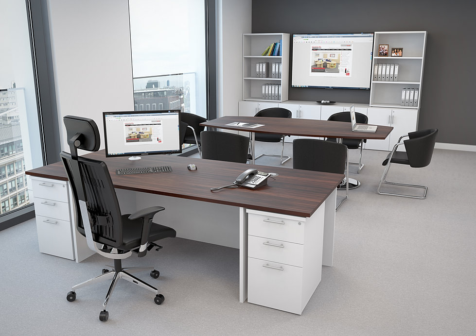 Office Furniture Essex UK | Desks | Chairs | Reception | Boardroom