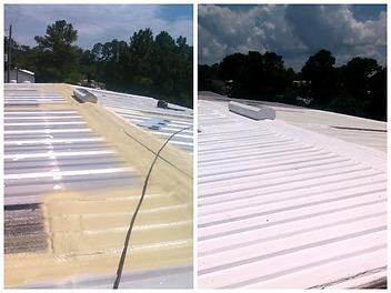 Metal Roof Jacksonville Florida