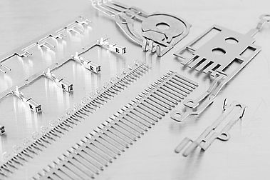 expertise in tooling design and engineering for precision stamping services