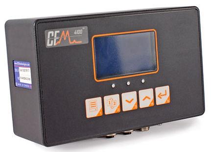 CFM 4000 Crimp force monitor splice quality check wire crimping
