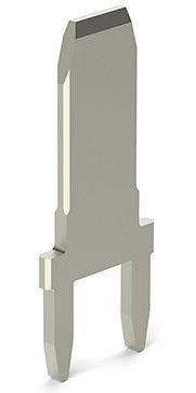 4.75 mm WIDTH SOLDER PCB TAB TERMINALS