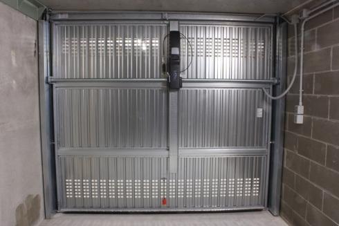 Porte automatiche per garage