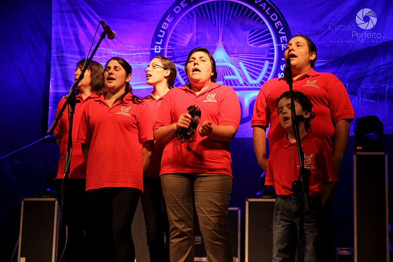 ARCOS TT coro