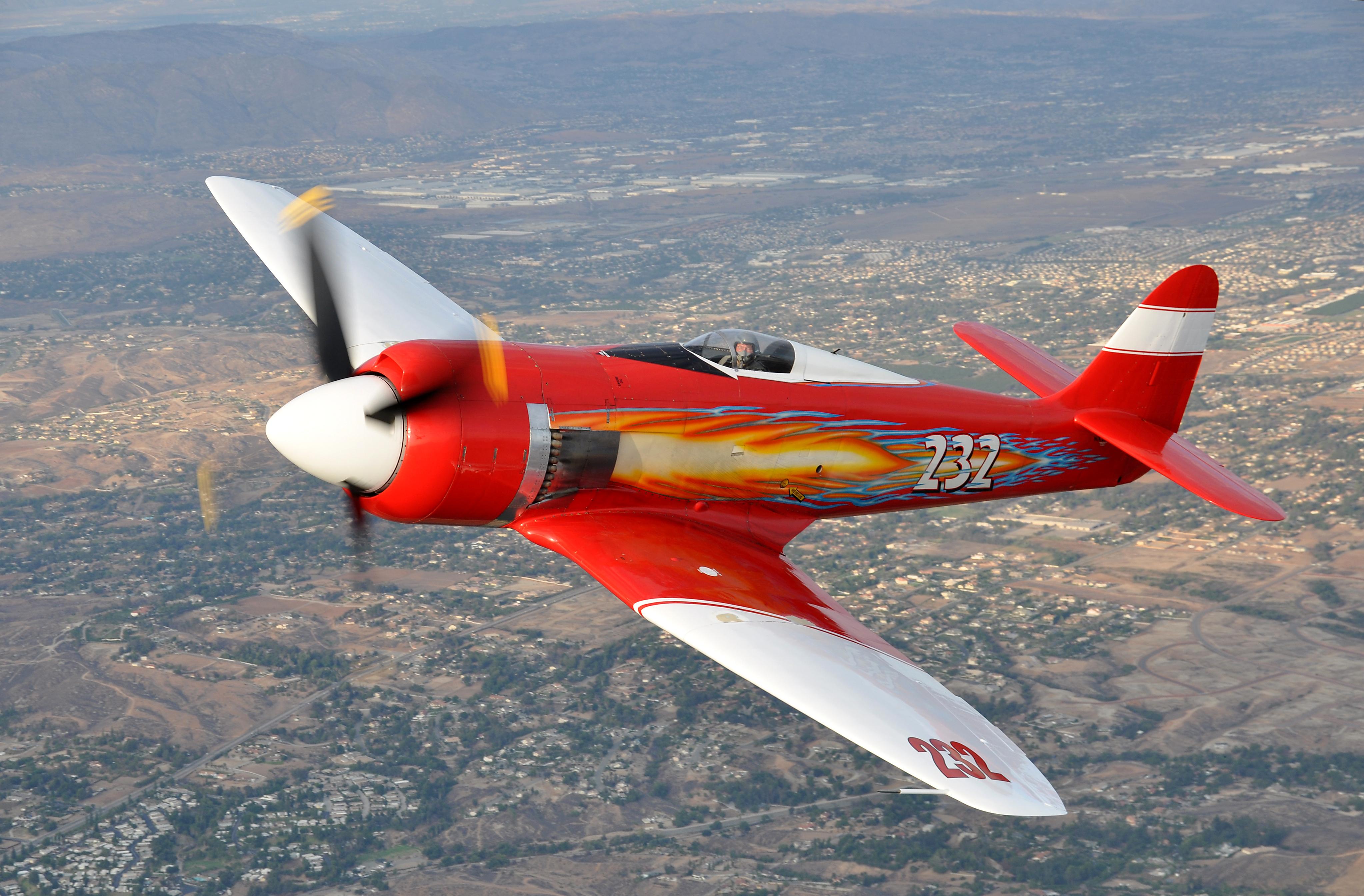 Warbird & Classic Aircraft Sales