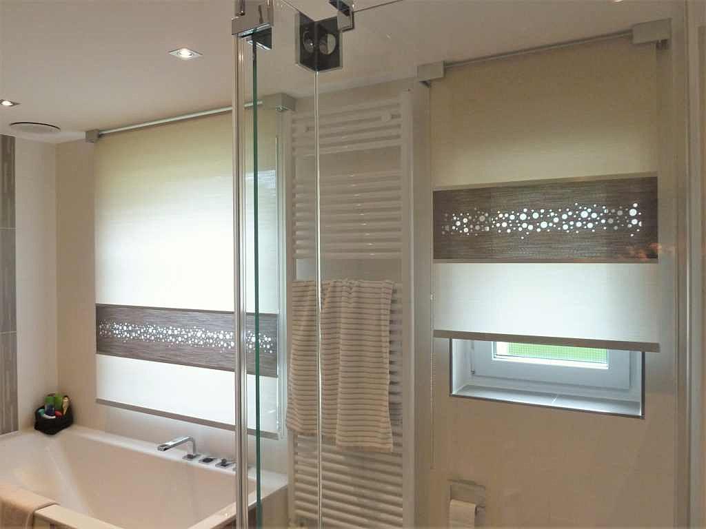 Rollos Für Badezimmer | Jtleigh   Hausgestaltung Ideen