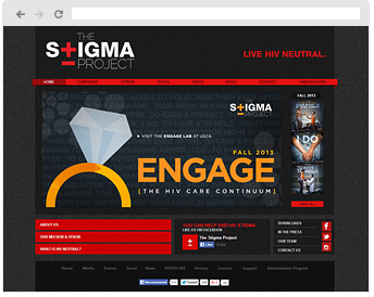 The Stigma Project