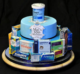 ... invite you to Get Stuck In to one of our amazing cake creations