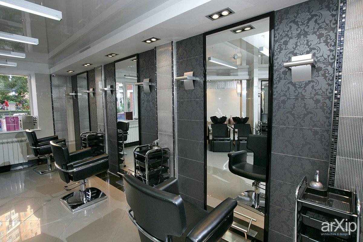 Фото парикмахерских дизайн