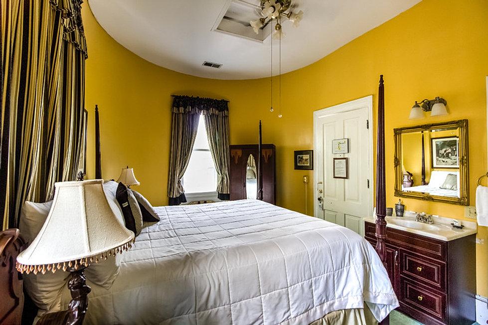 Bed And Breakfast Marietta Square