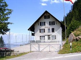 Ferienheim Waldhaus
