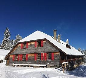 Süftenenhütte