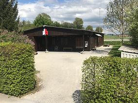 Pfadiheim Pöschen