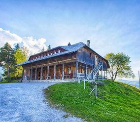 Stockhütte Gurnigel