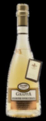 Grappa Amarone Invecchiata - Zanin 1895 - Italy