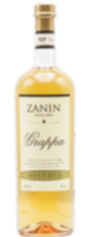 E-IZZ224  GRAPPA RISERVA AURIS ZANIN x s