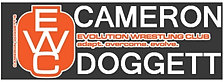 Cameron Doggett's Evolution Wrestling Club
