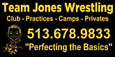 Team Jones Wrestling