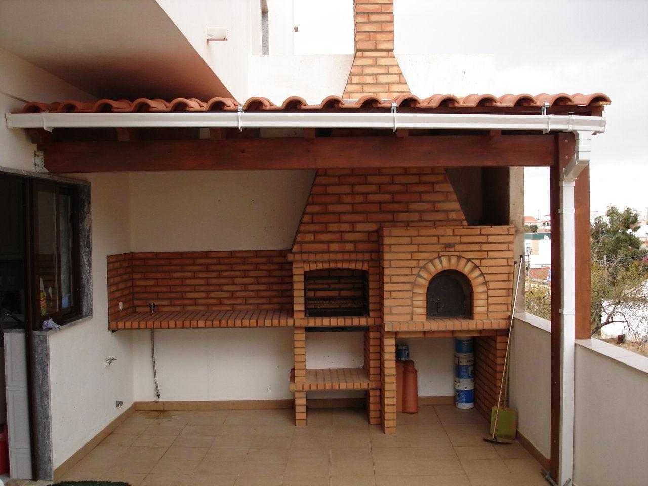Forno e barbecue elegant euro brico stufe a pellet e for Casa del barbecue