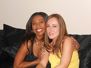 Mimi Meditz & Michele Lee Harkins