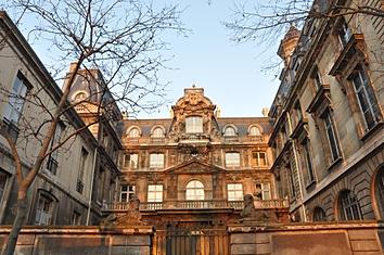 ARCHITECTURE : Cours d_architecture