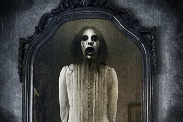 Mary, Mary, Quite Scary: The Legend of Bloody Mary | LOREHOLE