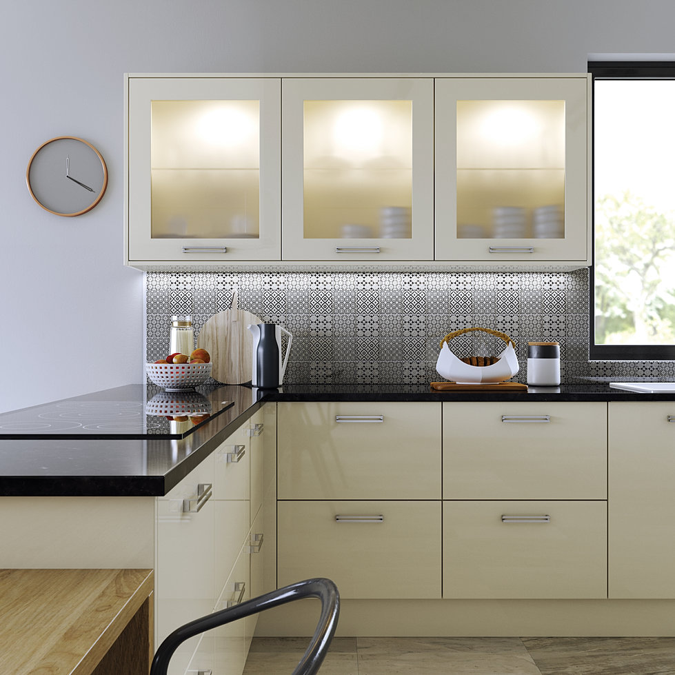 Quality Kitchen Design And Installation