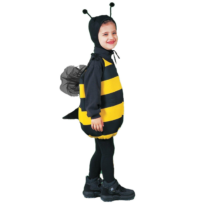 Детский костюм шмеля