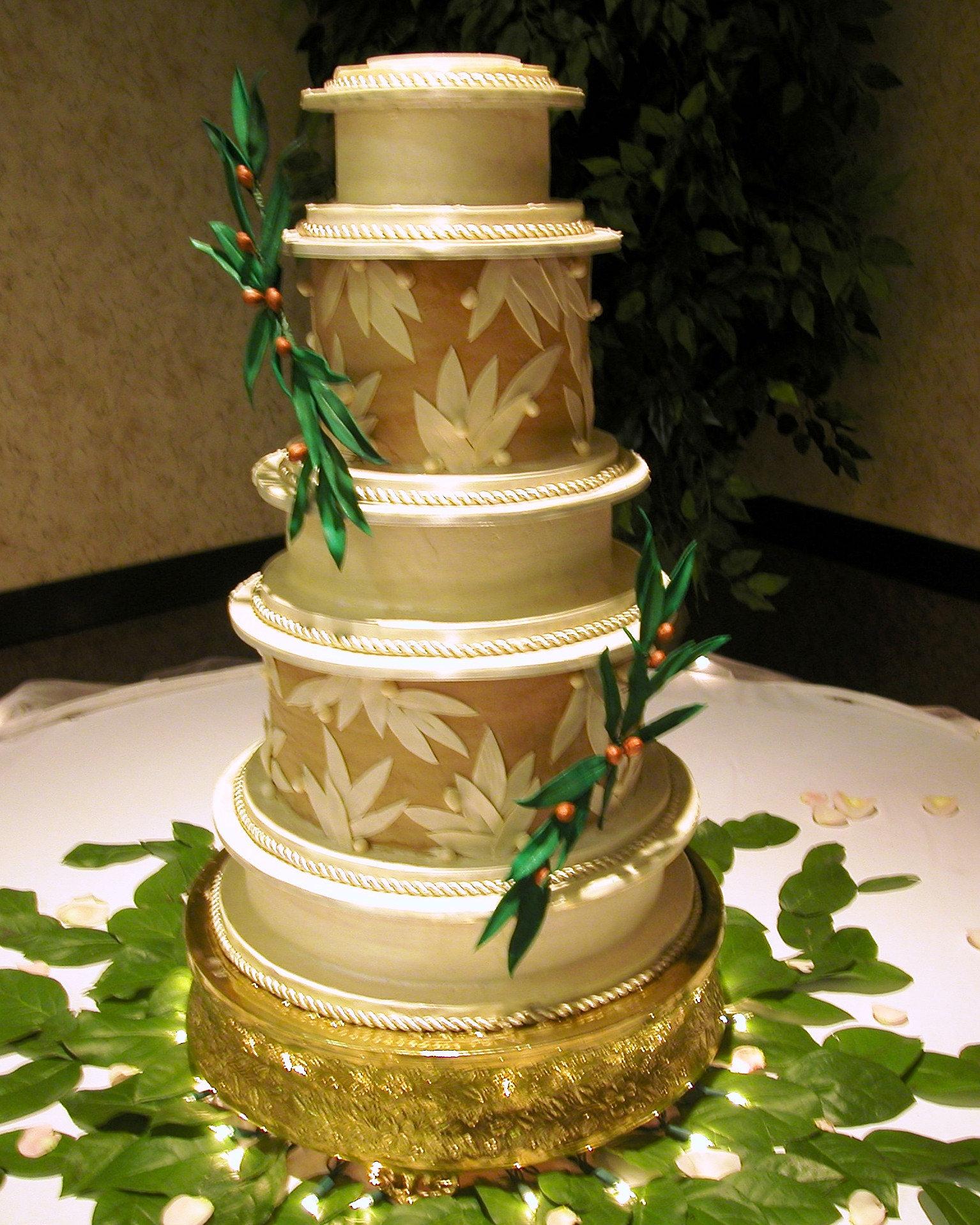 Wedding Cakes Cincinnati