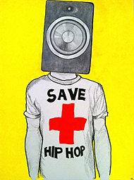MusicHead(Save Hip Hop)