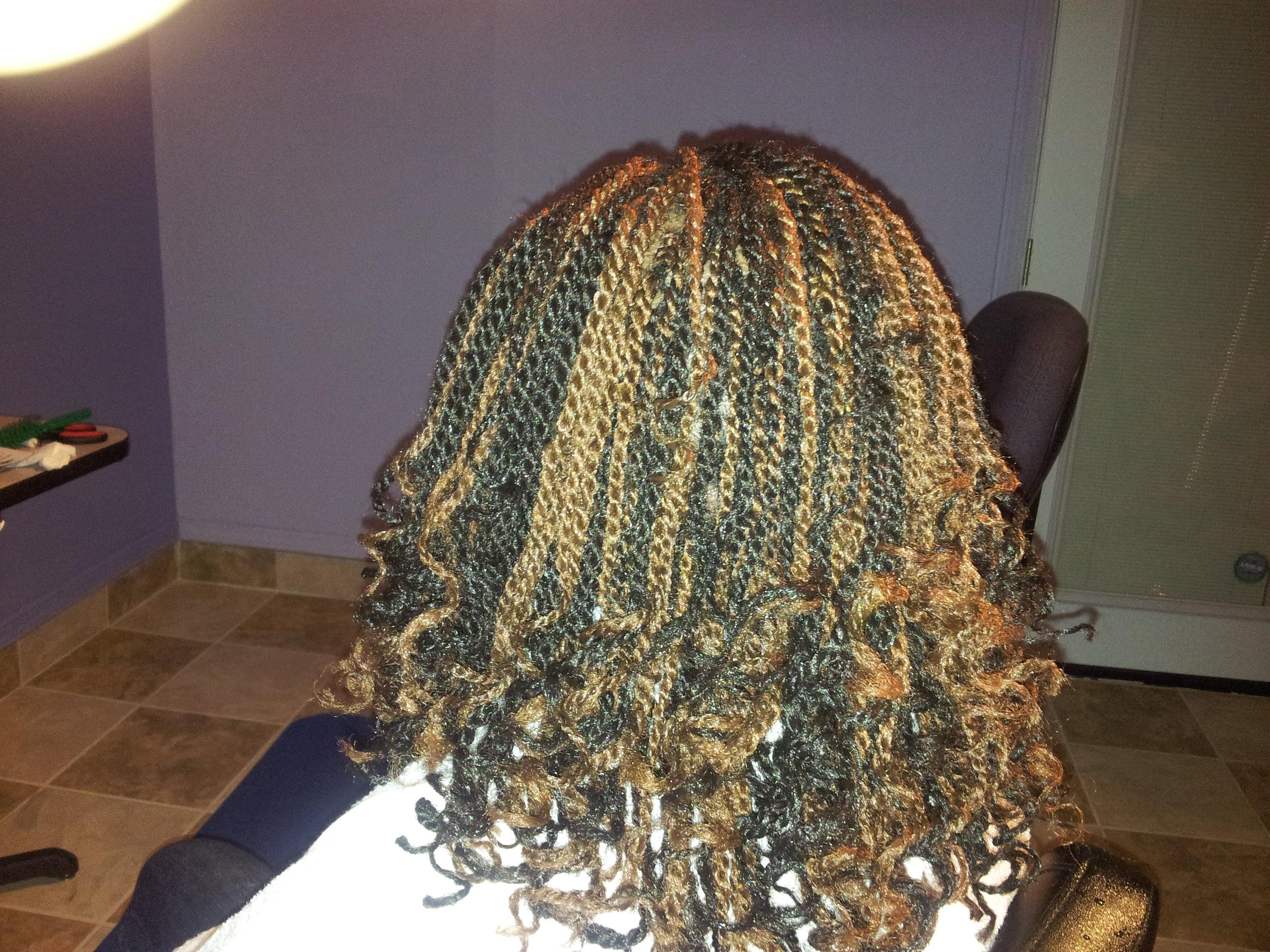 Paseo African Hair Braiding Salon In El Paso Texas El