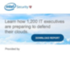 Learn how 1,200 IT executives are preparing to defend their clouds