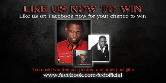 Like Us on Facebook and win!