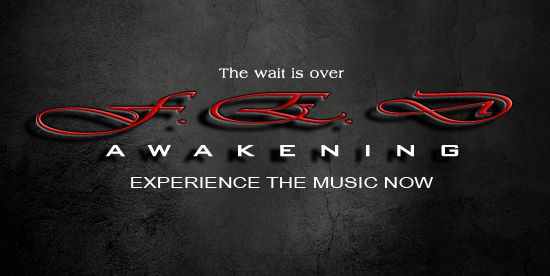 Awakening available now