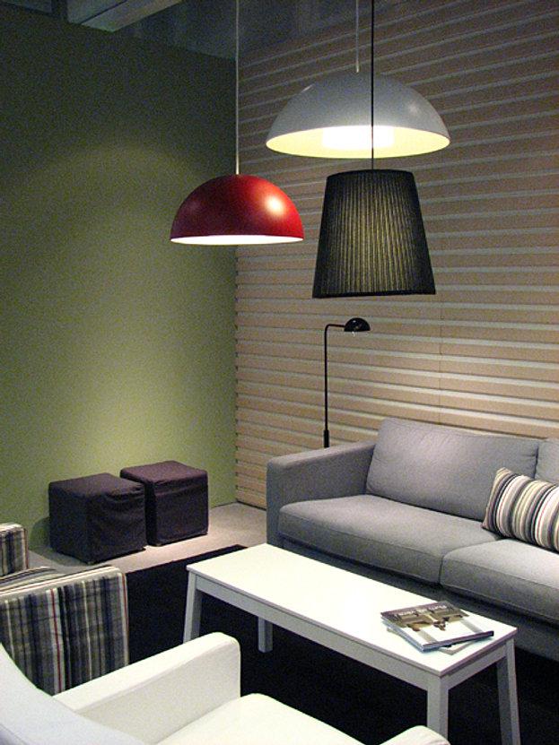 Patricia Leforestier - Interior Design | {Teeküche ikea 49}