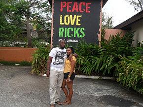 Ricks Jamaica