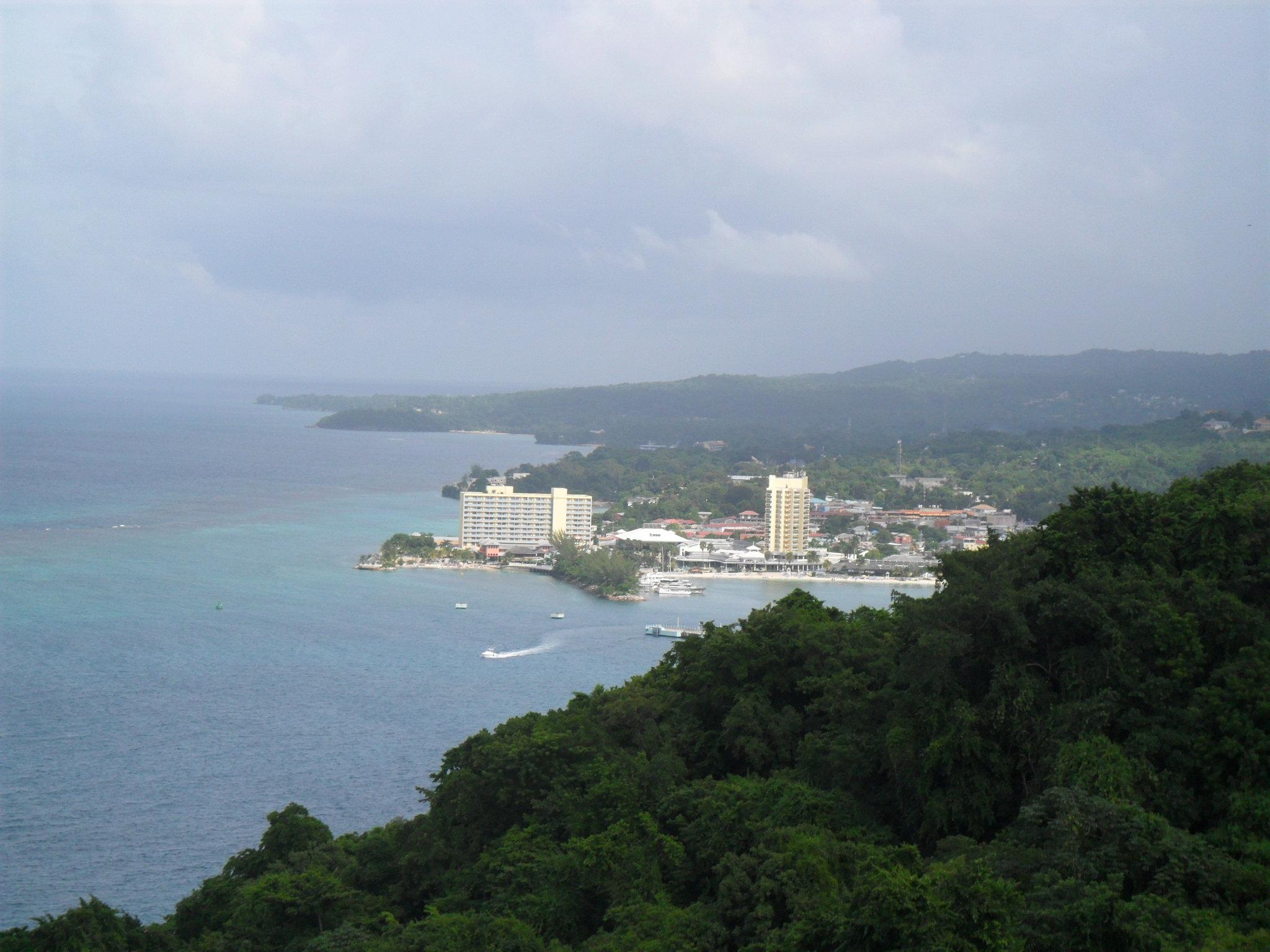 Montego Bay Tours