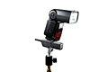 Nano Receiver on Light Stand